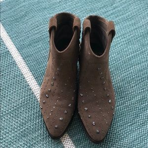 Sam Edelman Boots size 37